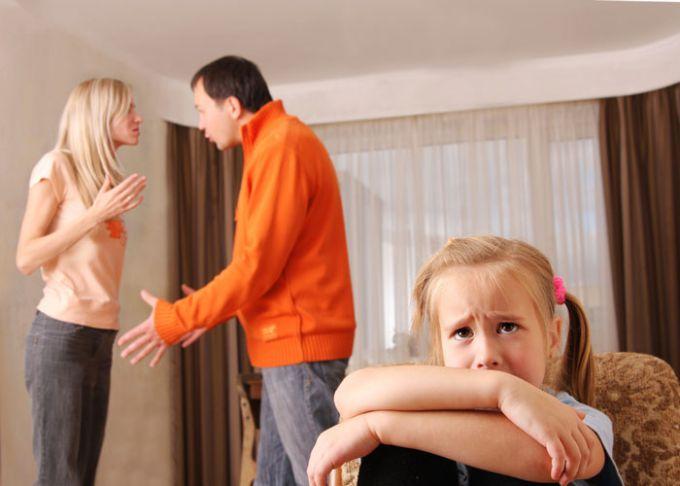 Як пояснити дітям, що в тата нова сім'я?
