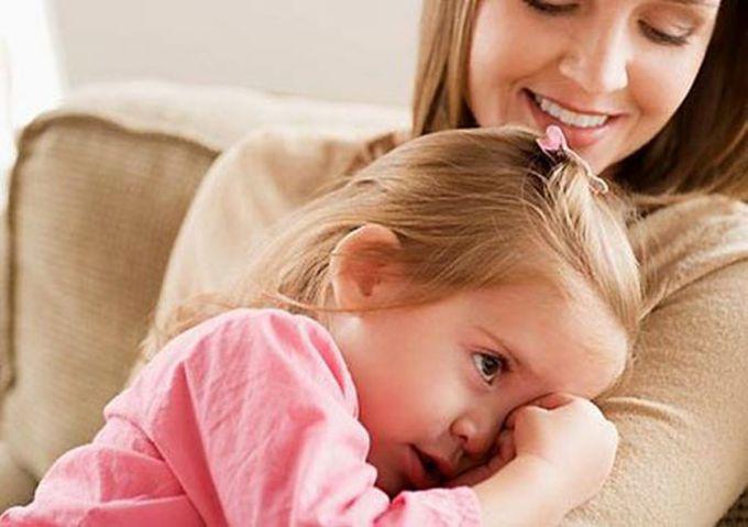Як дитині пережити стресову ситуацію