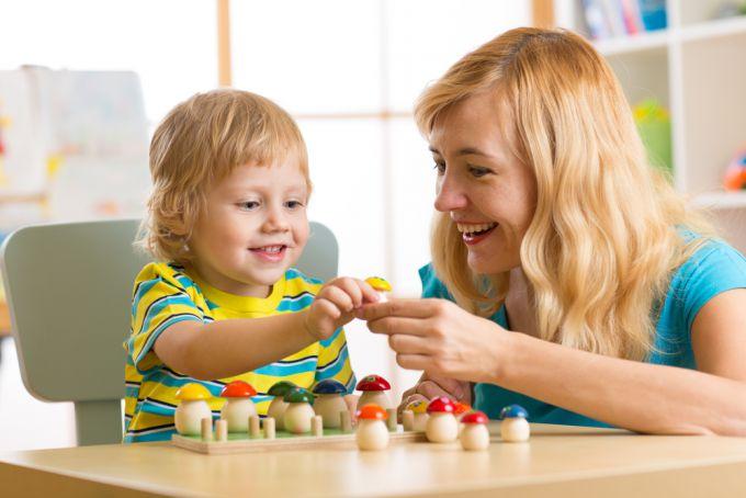 Як ігри розвивають дитячу психіку?