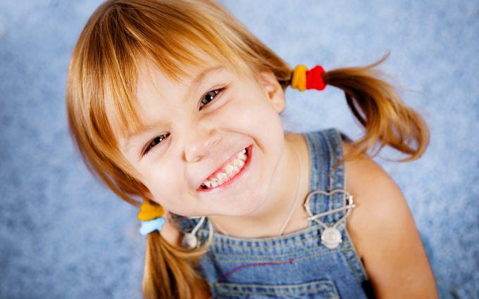Вітаміни для дітей від 3 років