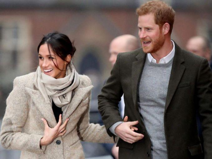 Меган Маркл вимагає у принца Гаррі, щоб вони усиновили дитину