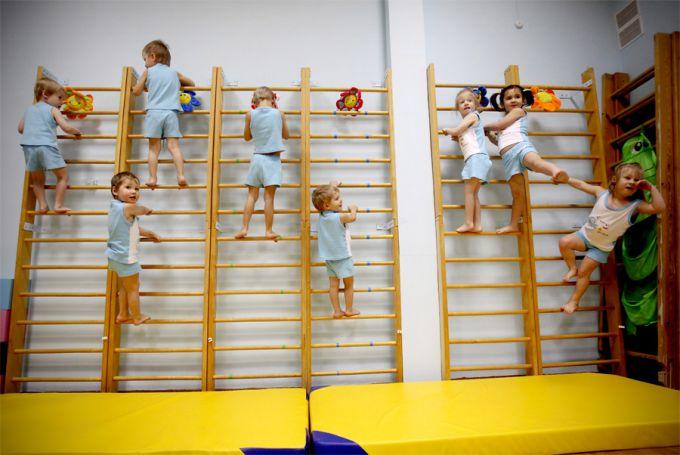 Дітей не можна змушувати займатися спортом - спортивний лікар