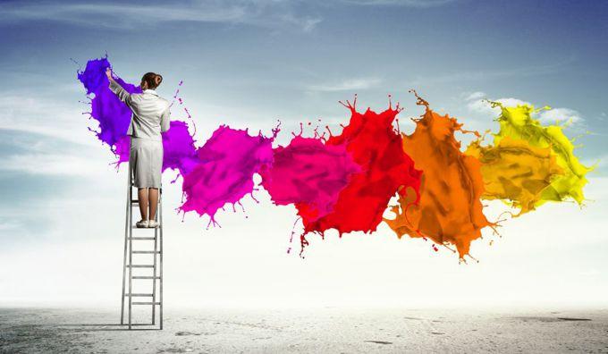 Як різні кольори впливають на стан дітей?