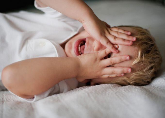 Головний біль у дітей: що допоможе?