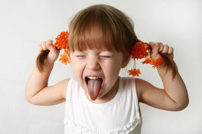 ТОП 5 порад як впоратись з дитячою істерикою