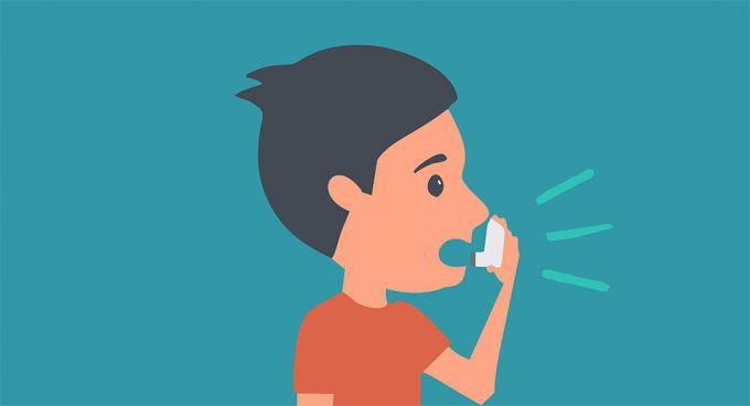 Ще один фактор ризику розвитку астми у дітей