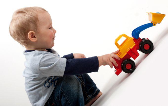 Розвиток: Що має вміти дитина в 4 роки?
