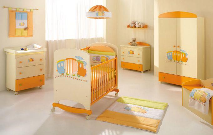 Куди ставити і не ставити дитяче ліжечко