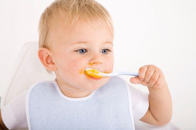 Як виключити шкідливі страви з раціону дітей