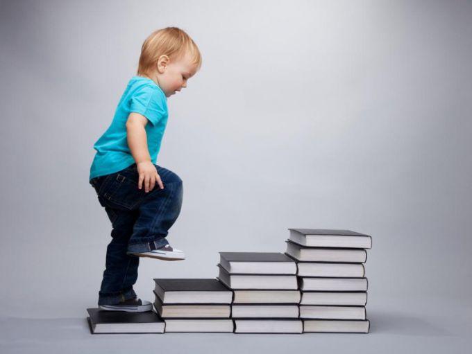 Помилки, яких допускаються батьки під час навчання їх дітей