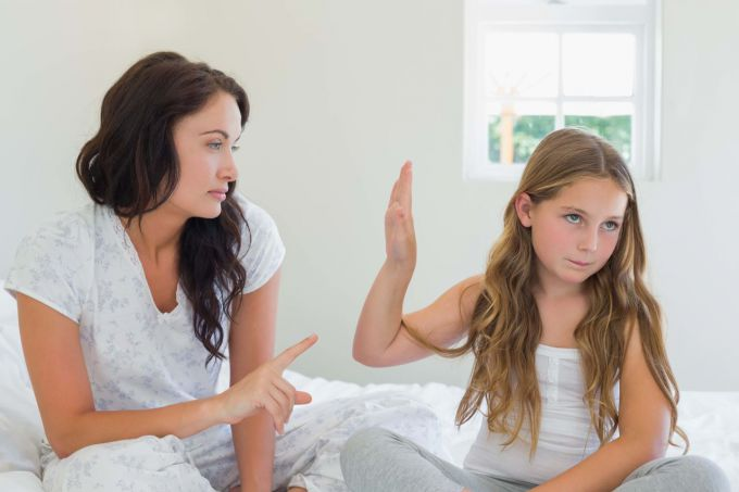 Чужа дитина: як грамотно побудувати стосунки?
