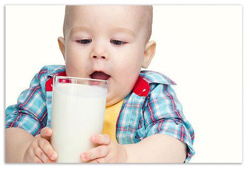 Прикорм дітей в 10 місяців: основа раціону і принципи харчування