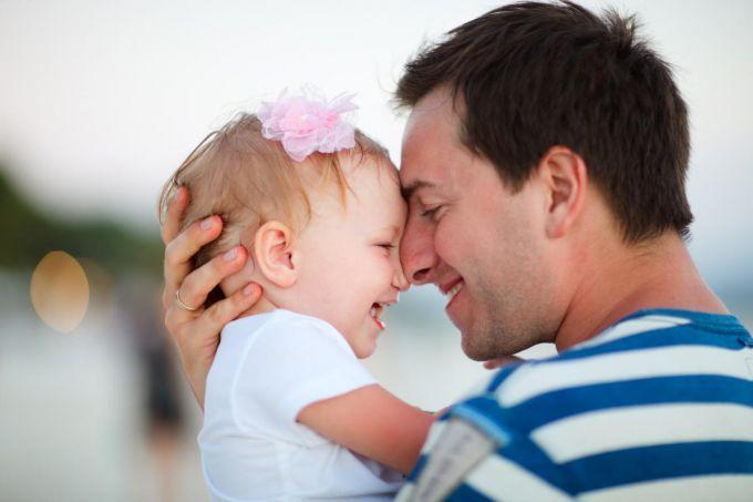 10 важливих порад молодому татові