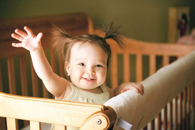 Порушення сну у дітей. Що робити?