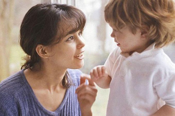 Що робити, якщо дитина лається?