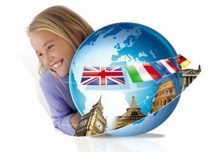 Навчання і розвиток: як дізнатися, чи є в дитини здібності до мов