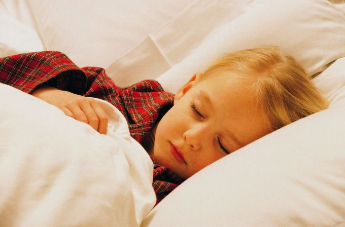 Як правильно будити дітей в дитячий садочок?