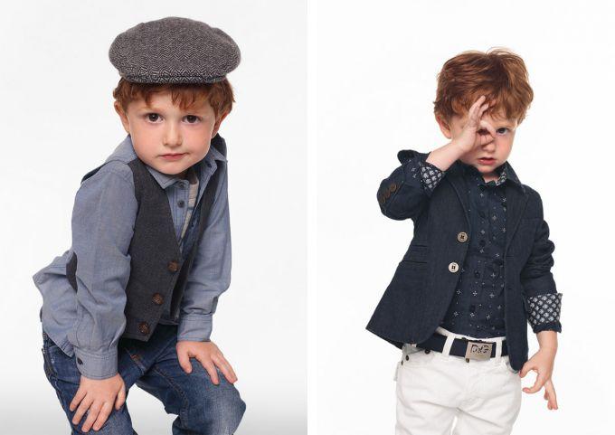 Вчимо дітей одягатися