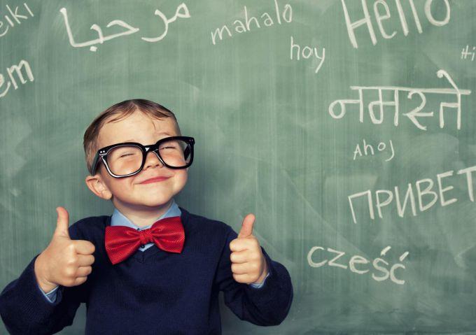 Поради логопеда: як навчити дитину говорити кількома мовами
