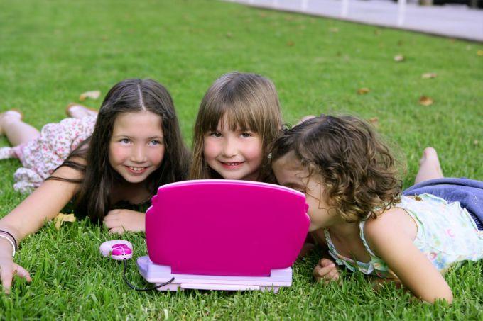 Ігри для розширення словникового запасу дітей від англійських педагогів