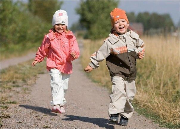 Як вибрати весняне взуття для дітей?