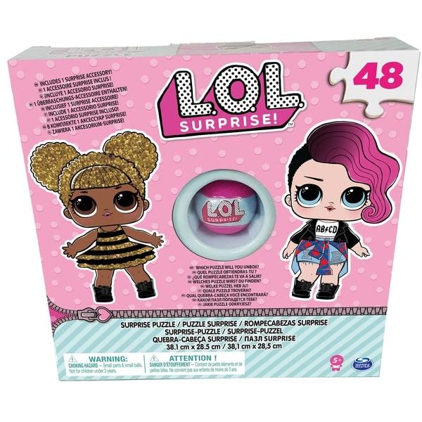 Куклы Лол оригинал без шара - где купить?