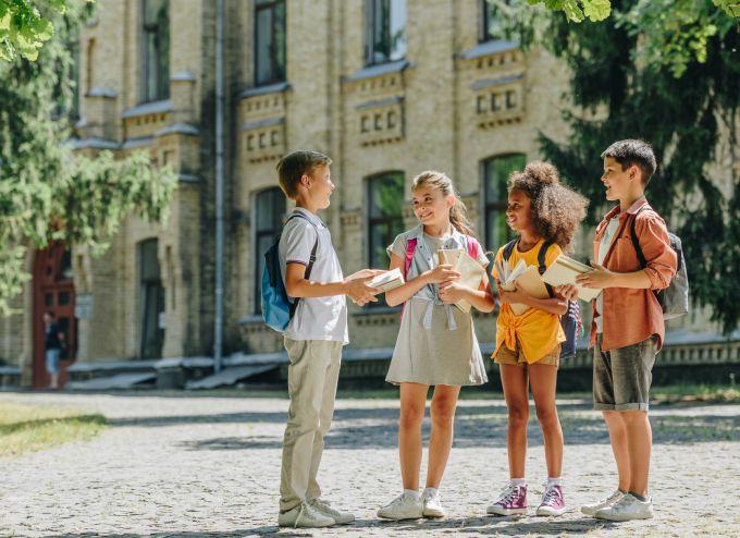 Навчальний рік 2020/2021: Коли в дітей будуть канікули?