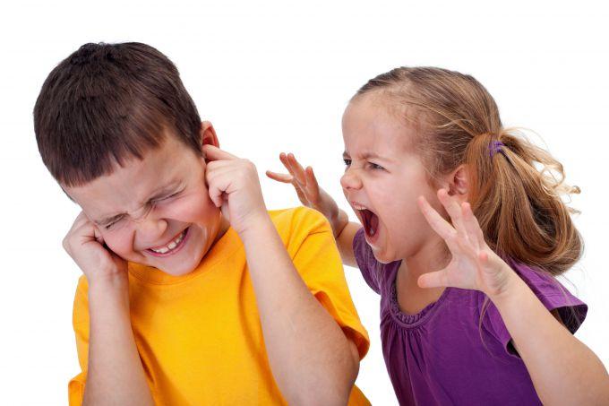 Як подружити дітей з великою різницею у віці