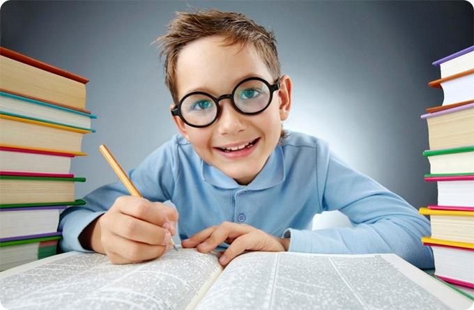 Від чого залежить успішність дітей