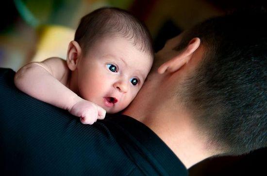 Медики шокують: генетично діти - лише татові, а не мамині