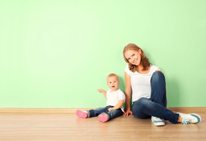 Топ-5 речей, які не потрібно робити у присутності дітей