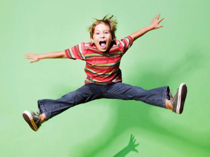 Вчені: чи є у дитини СДУГ, стає ясно до 6 років