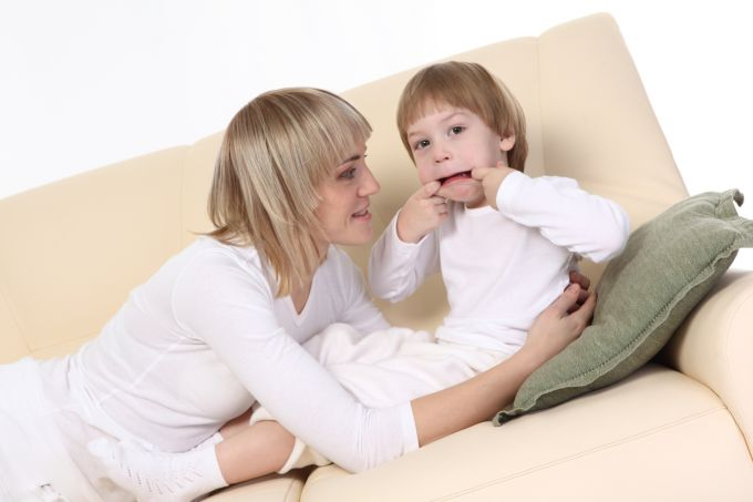 5 дуже важливих фраз, які батьки повинні говорити своїм дітям