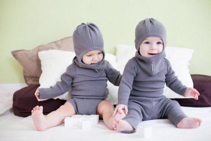 Як вибрати дитині термобілизну на осінь: 5 порад