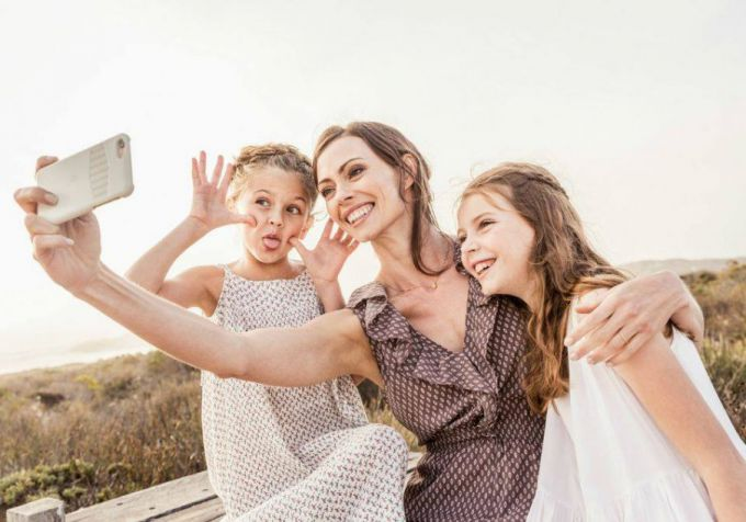 Психологи: почерговість появи дітей у сім'ї не впливає на їх характер