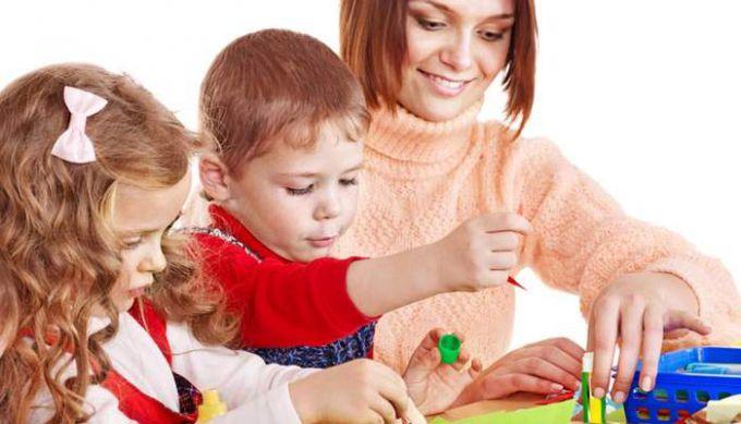 Топ-5 розвиваючих ігор для дітей