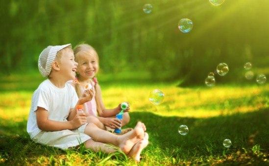 ТОП-5 речей, яких дорослим варто навчитися у дітей