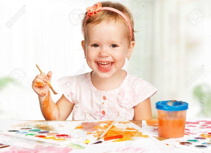Як виховувати щасливих дітей