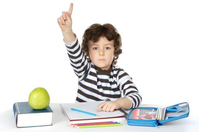 Як навчити дітей думати