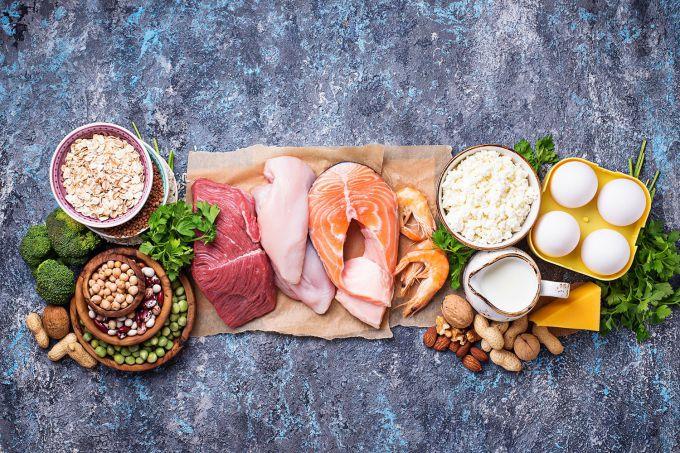 5 продуктів для схуднення на кето-дієті