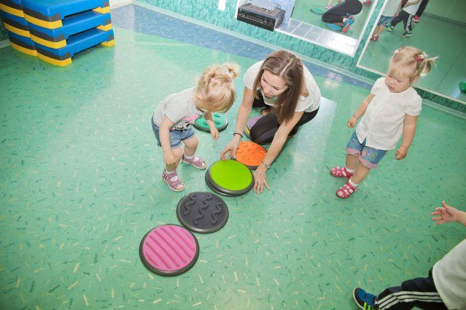 Дитячий фітнес: коли і як починати