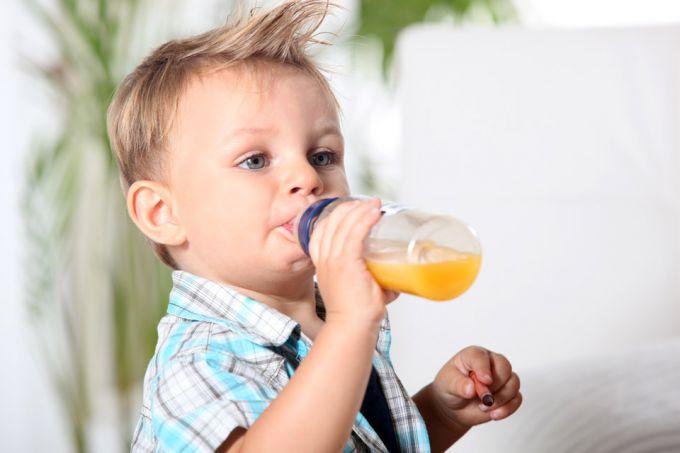 Агресія у дітей? Не давайте їм газовані напої