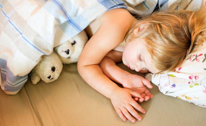 Як відучити дітей пісятися вночі: 5 дієвих порад