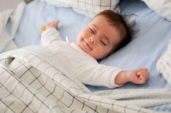 Як відучити дітей від підгузка на ніч?
