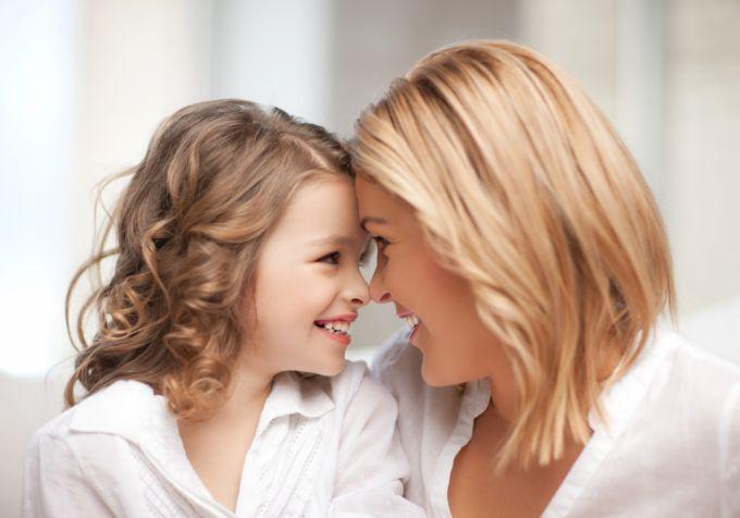 Вчимо дітей не перебивати дорослих