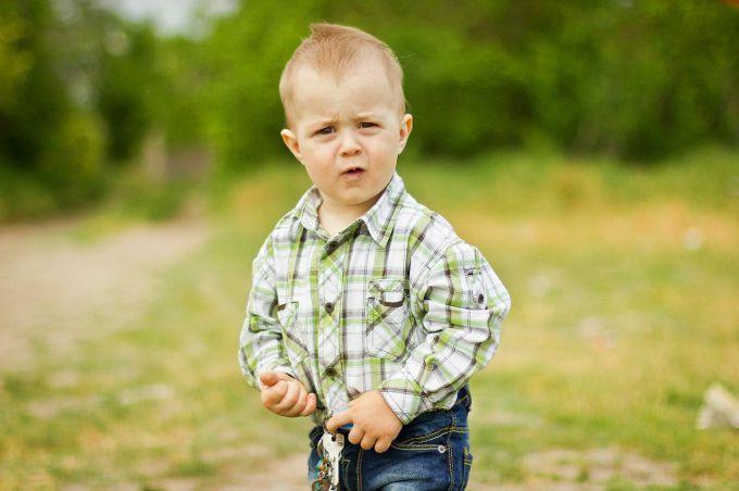 Топ-8 ознак насторожуючої поведінки у дітей