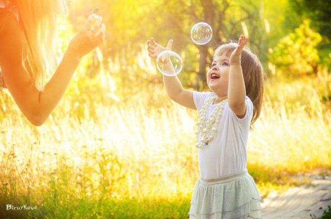 15 безкоштовних дрібниць, які допоможуть зробити дітей щасливішими