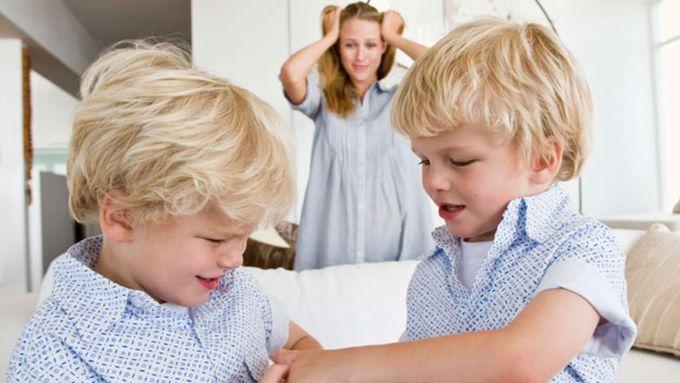 Гіперактивним дітям не можна забороняти рухатися