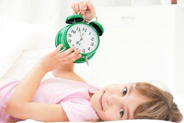 Як навчити дітей чемно чекати