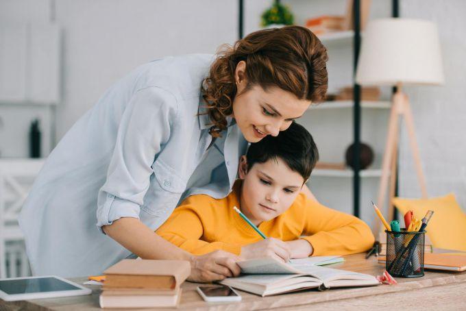 Як допомогти дитині адаптуватися після канікул